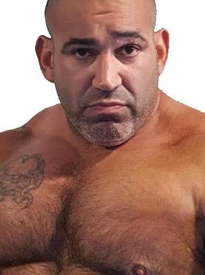 Freddy El Gigante