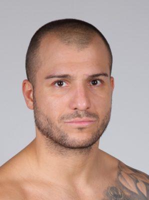 Gabor Meszlenyi