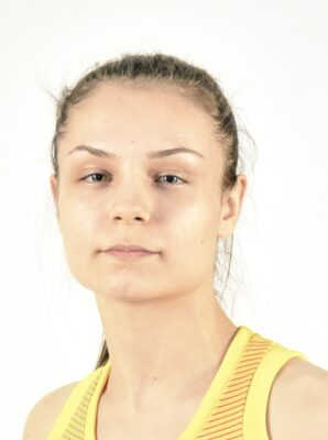 Andreea Cebuc